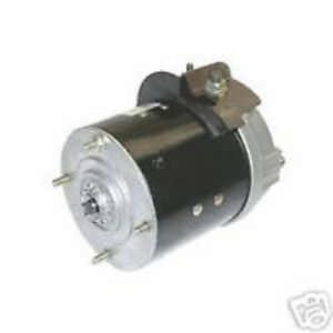 Crown Forklift Electric Motor Parts 58