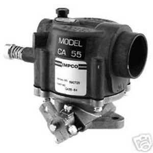 New Impco Lpg Carburetor Parts 52 F163 Continental