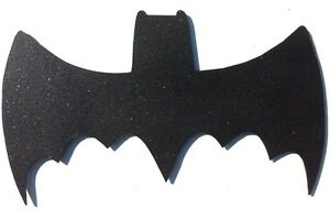 Old Batman Custom Grille Emblem New Chevy Ford Dodge Toyota Gmc Jeep Bmw