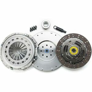 South Bend Clutch Dyna Max 13 Upgrade Clutch For 89 05 Dodge 5 9 Cummins Nv4500