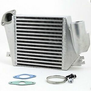 Avo S1104k941001t Top Mount Intercooler For Forester impreza legacy outback