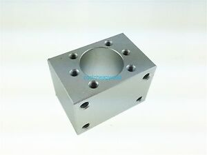 1pcs Ball Nut Housing Nut Bracket Fit Sfu1604 1605 1610 Rm1605 1610 Flange Nut