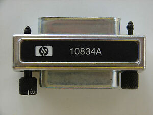 Hp 10834a Hpib Extension Adapter