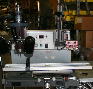 Pace Craft 25 Precise Hot Air Smt Rework Station Video Capable