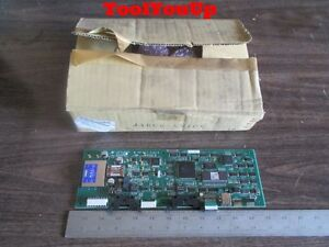 Yaskawa Jarcr Xe101 Pc Encoder Interface Board Industrial General Circuit Board