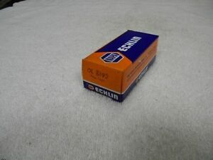 Nos Vintage Napa Echlin Dl 6192 Dash Indicator Pilot Light Socket Connector