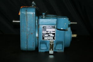 Variable Speed Metallic Traction Drive N28at15ra Ring roller Graham Doboy