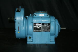 Variable Speed Metallic Traction Drive 130ar7 ht Ring roller Graham