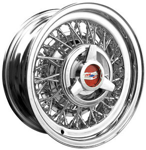 Chevrolet Wire Wheels Oldsmobile Wire Wheels Pontiac Wire Wheels Truespoke Brand