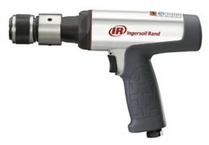 Vibration reduced Short Barrel Air Hammer Irc 122max Brand New