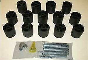 Performance Accessories 523 3 Body Lift Kit For Chevy Pickup Gmc Pickup