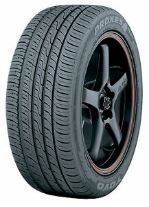 New Tire s 225 45r18 Xl 95w toyo Proxes 4 Plus 225 45 18 2254518