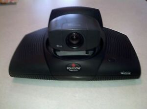 Fantastic Polycom Viewstation Model Pvs 14xx Complete Working System