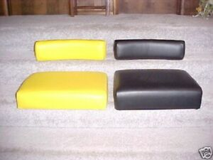 Seat For John Deere A B D 50 70 720 730 820 830 John Deere Tractor Seat Usa Made