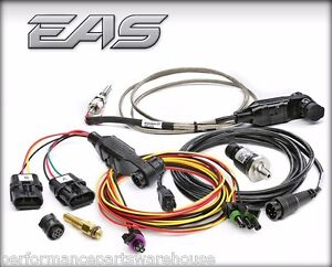 Edge Eas Competition Sensor Kit Gas Diesel Chevy Ford Dodge Gmc