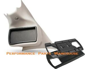 Pillar Mount Only Edge Cs2 Cts2 2010 18 Dodge Ram Trucks