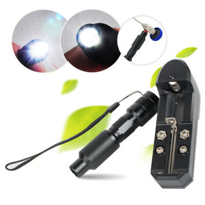 Portable Led Cold Light Source Endoscopy 3w 10w Connector Fit Storz Wolf Surgery