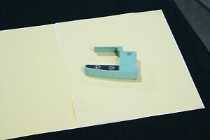 Xerox Docucolor 12 Mid Section Lock Handle