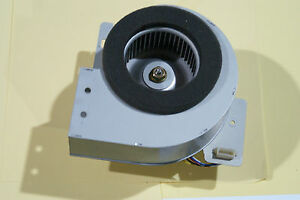 Xerox Docucolor 12 Fan Assy Fsr In 127k21822 Drf 6634 525