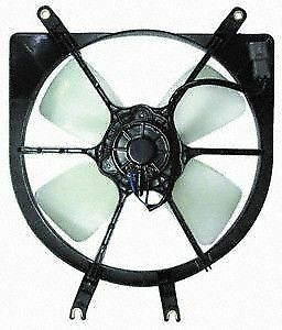 1992 1995 Honda Civic K 600 1996 1998 Honda Civic K 800 Radiator Fan Assembly