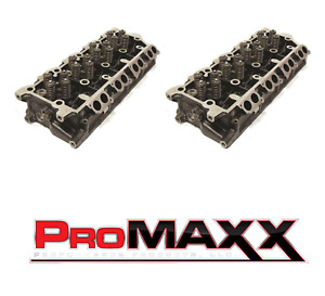 New Promaxx Replacement 18mm Cylinder Head Set For 2003 2006 Ford 6 0l