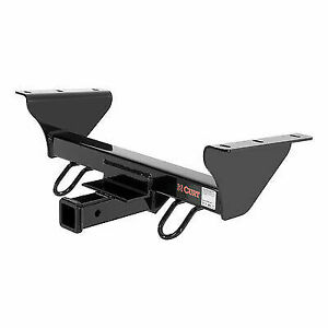 Curt Front Mount Trailer Hitch 31051 For 1997 2001 Ford Explorer