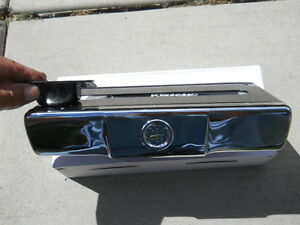 57 58 Chevy Pass Car Accessory Tissue Dispenser