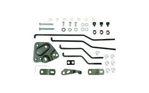 Hurst 3738611 Competition Plus Installation Kit For 1969 1979 Chevrolet Corvette