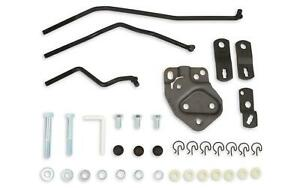 Hurst 3737834 Competition Plus 4 Speed Installation Kit For Bel Air Del Ray Nova