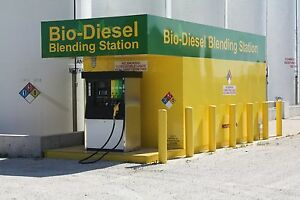 Retail Bio diesel or Ethanol Blending Station Price Drop