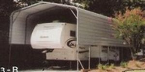 Rv Cover 12 X 26 Carport serving Nation wide Prices Vary Free Install