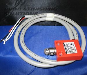 Cp Bourg Oem Part Switch S45 Home Char P n 9422525