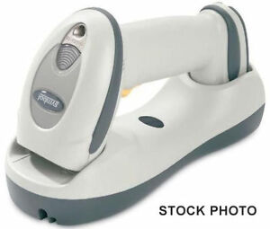 Symbol Ls4278 sr20007zzwr Cordless Scanner W Usb Cable