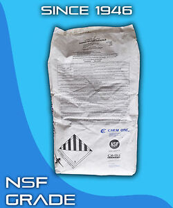 Copper Sulfate Crystals 50 Lb Nsf Certified Epa Registered High Purity Wholesale