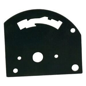 B m 80711 Gate Plate 3 speed Standard Pattern For Pro Bandit composoite X