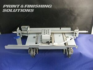 Secap Pitney Bowes Q Station Assembly P n Nx00830aab