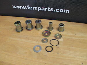 Ferrari 246 Gt Dino Suspension Bushing Set