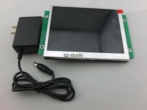 New 5 6 5 6inch 640 480 Tft Lcd Vga rgb av Module Display