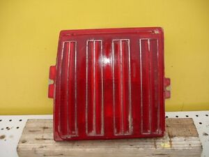 79 1979 Pontiac Grand Prix Lr Taillight Tail Light
