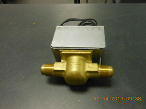 V4034b1000 Honeywell Motorized Zone Valve