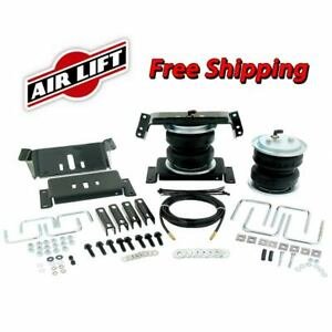 Air Lift Loadlifter 5000 Dodge Ford And Gm Rear Air Spring Kit 57215
