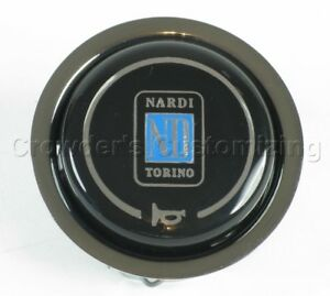 Nardi Steering Wheel Horn Button Double Contact