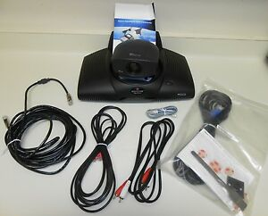 Polycom Viewstation Ntsc Uisc Interface Pvs 14xx