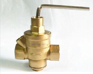 Water Pressure Reducing Valve | Rockland County Business ...