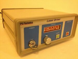 Ipg Photonics Laser Driver Industrial Machine Laboratory