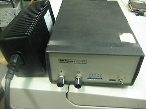 Lucivid Mbf Bioscience Microscope Display Brightness Controller With Power Cord