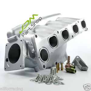 For Mazda 3 Mzr 2 0 2 3l Ford Focus Fiesta Duratec Cast Aluminum Intake Manifold
