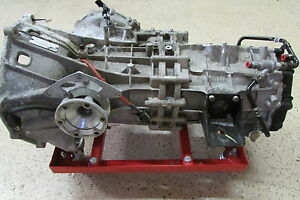 Lamborghini Gallardo Transmission E Gear Used P N 86300045j