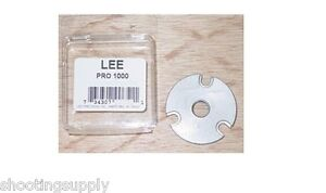 Lee Pro 1000 Shell Plate #2 45 ACP New in Package #90652