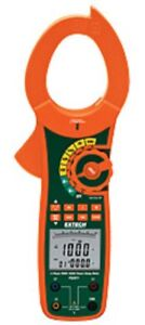 Pq2071 1 3 phase 1000a True Rms Ac Power Clamp Meter